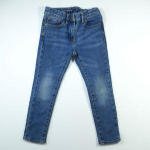 jeans slim 5 ans