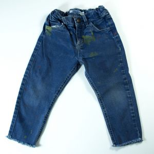 jeans 2/3 ans