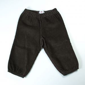 pantalon velours 18 mois