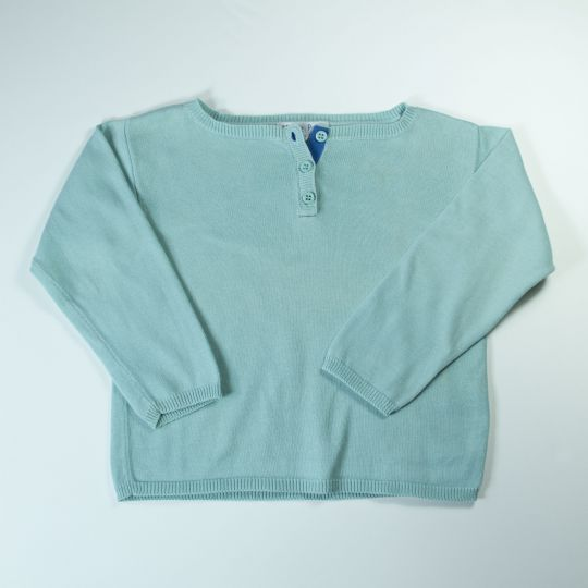 pull coton 2 ans
