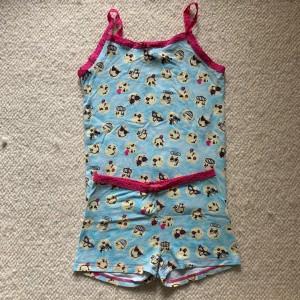 pyjama 5 ans