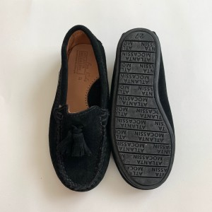 mocassions neufs 27