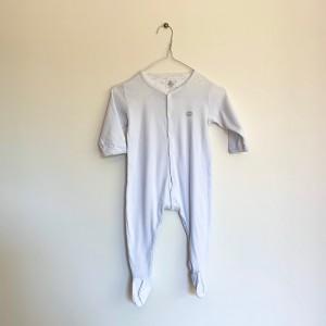 pyjama fin 12 mois