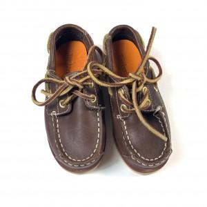 chaussures bateau 24