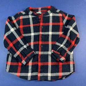 chemise 1/2 ans