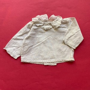 blouse 1 mois