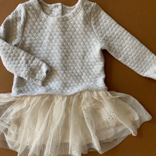 robe 24 mois