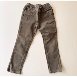 jeans velours 4 ans