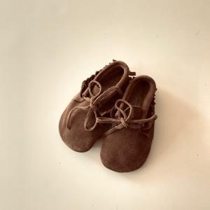 chaussons premier âge