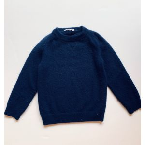 pull cachemire 6 ans