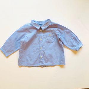 chemise 6 mois
