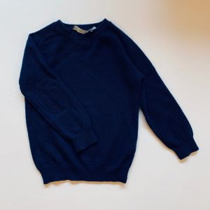 pull cachemire 4 ans
