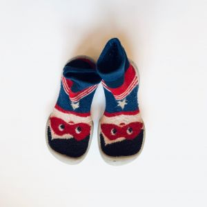 chaussons 26/27