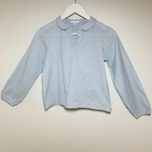 blouse 12 ans