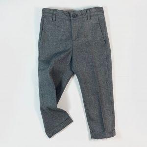 pantalon drap de laine 3 ans