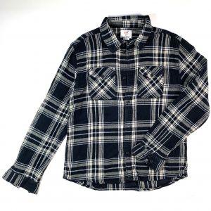chemise 8/10 ans