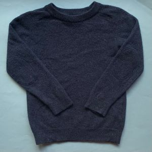 pull cachemire 5 ans