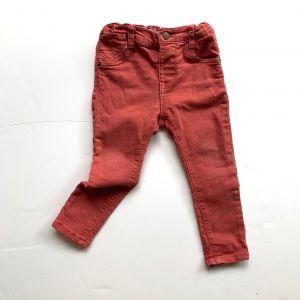 jeans 12/18 mois