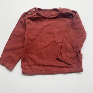 blouse 12 mois