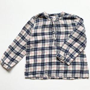 blouse 2 ans