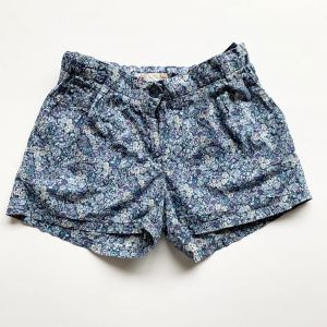 short Liberty 10 ans