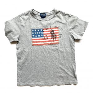 tee-shirt 7 ans