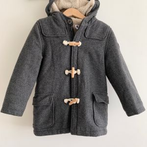 Duffle coat 5 ans