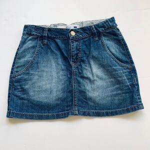 jupe en jeans 12 ans