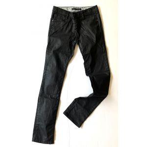 jeans enduit 12 ans