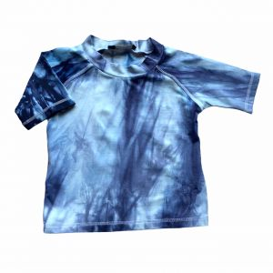 tee-shirt anti-UV 2/3 ans