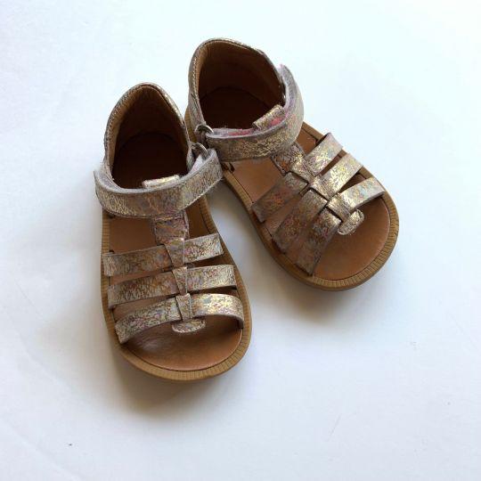 sandalettes 21