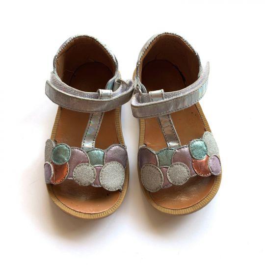 sandalettes 22