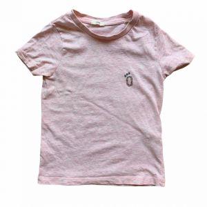 tee-shirt 3/4 ans
