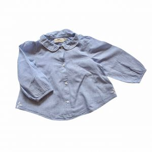 blouse 24 mois