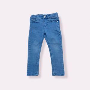 jeans slim 18/24 mois