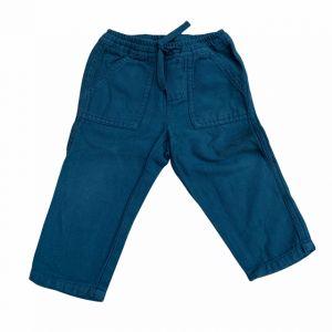 pantalon toile18 mois