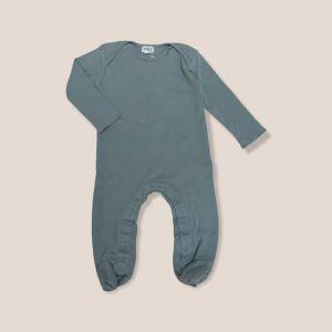 pyjama fin 6/12v mois
