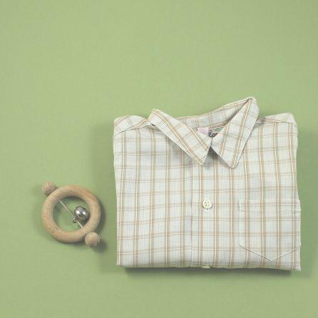 chemisette 12 mois