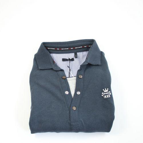 T shirt neuf col polo 12 ans