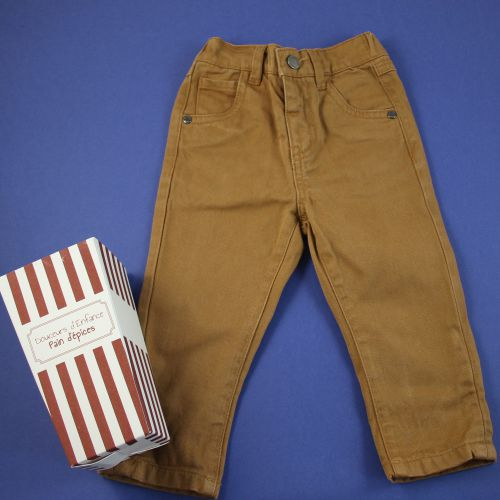 Pantalon 6 mois