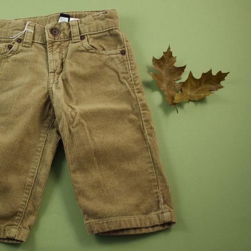 Jeans 6-12 mois