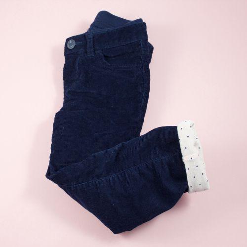 Pantalon hiver 3 ans