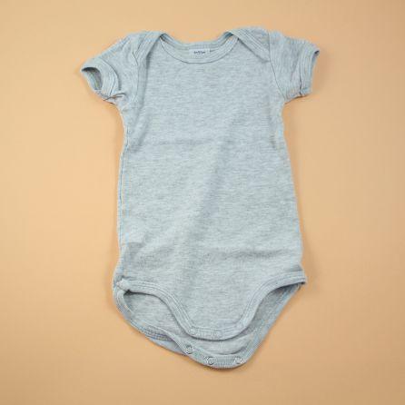 Body gris 6 mois
