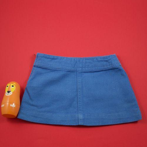 Mini-jupe 2/3 ans