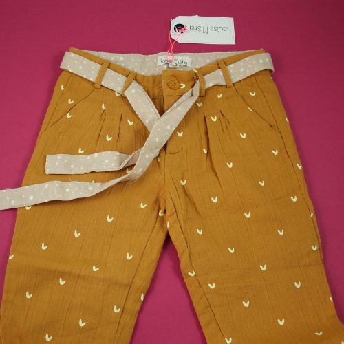 Pantalon neuf 4 ans