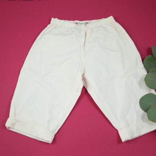 Pantalon rose pale 18 mois