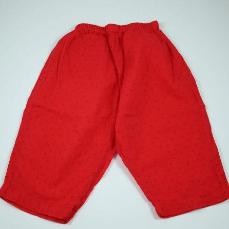 Pantalon fin 12 mois