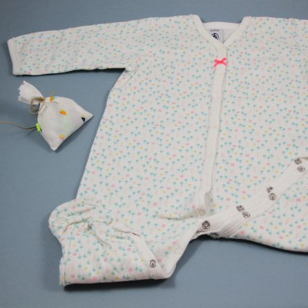 Pyjama mi-saison 6 mois