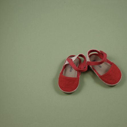 Sandales 3/6 mois