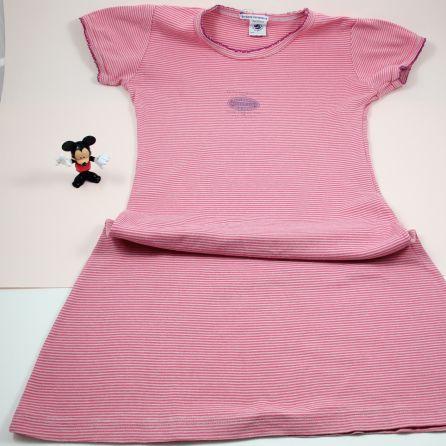 Chemise de nuit 8 ans